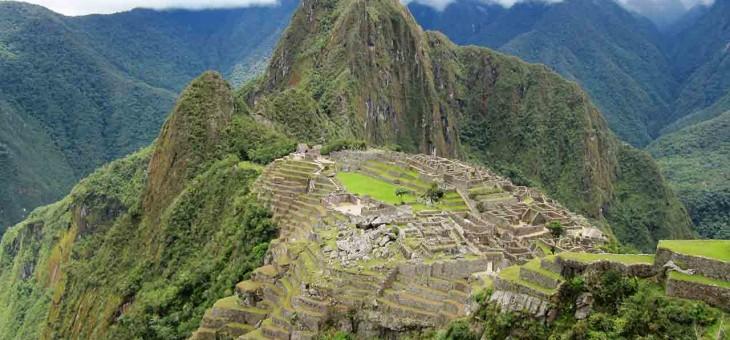 Machu Picchu: Conoce sus principales atractivos