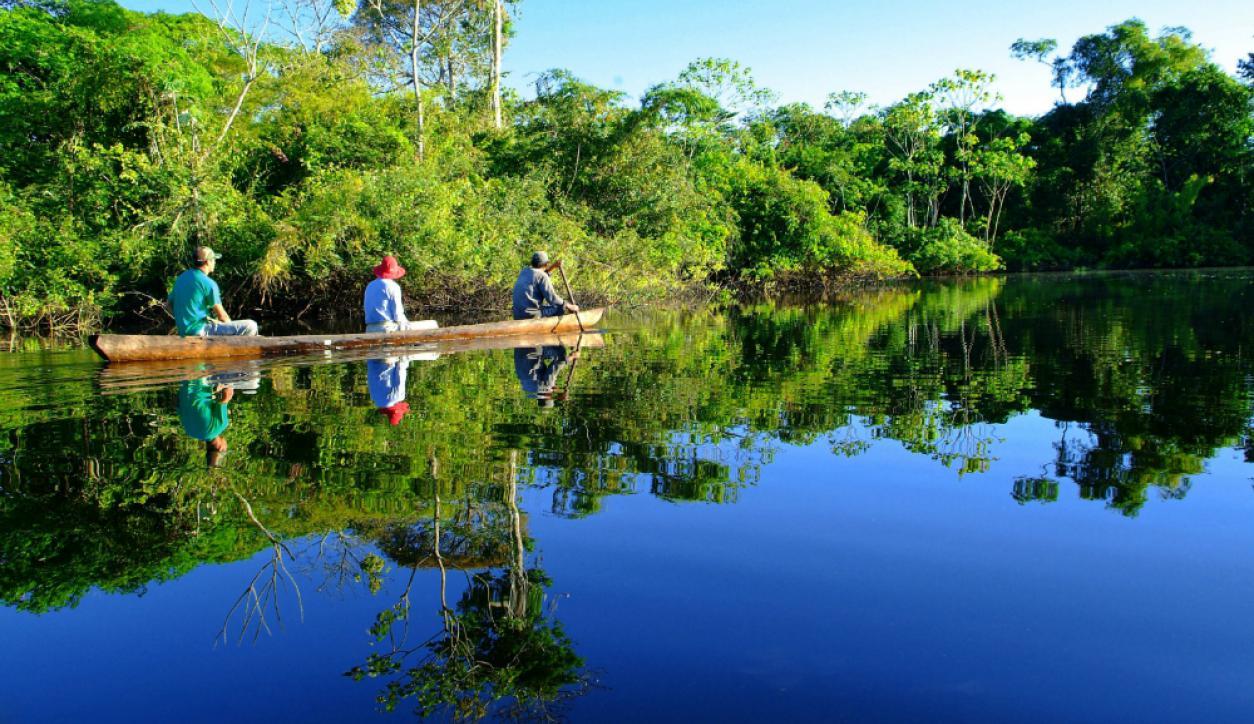 reserva selva peru