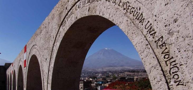Lo mejor de Perú (Arequipa)