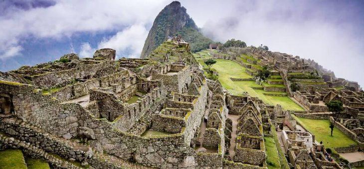 Machu Picchu estará abierta al turismo desde el 1 de abril