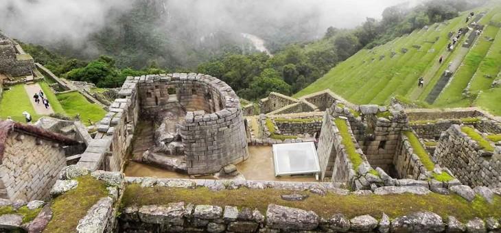 El mate de coca para tus viajes de altura en Perú