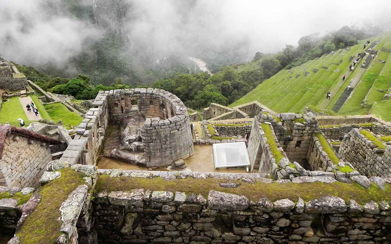 Viajes de altura Peru