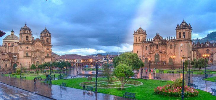 El mejor turismo de aventura en Cusco