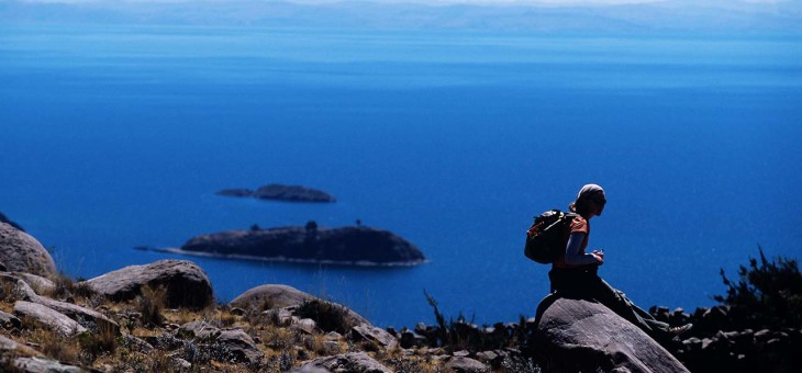 Conoce más al majestuoso Lago Titicaca
