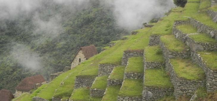Descubriendo el otro valle del Cusco