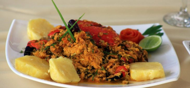 El mejor festival gastronómico en Trujillo