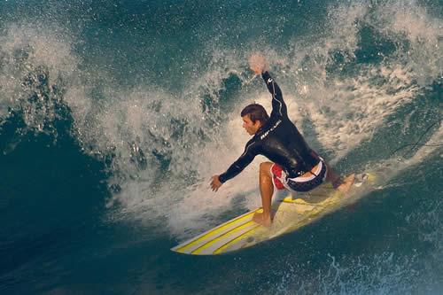 Perú será sede del Mundial de Surf 2011