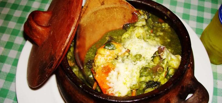 Gastronomía en lo mejor de Lima