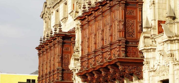 Alternativas Turísticas en los alrededores de Lima