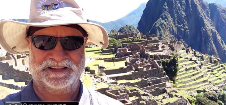 Machu Picchu, Mejor Destino Ecológico en Sudamérica