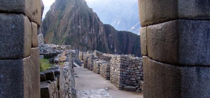 Turismo Peru, Canopy