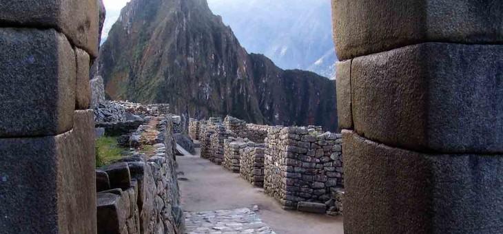Camino Inca a Machu Picchu de Jen