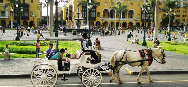 Lima, destino turístico obligado