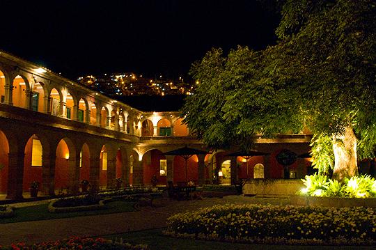 Alojamiento en la Ciudad Imperial del Cusco