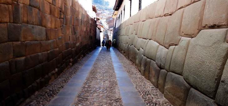 Navidad en Cusco: Santurantikuy