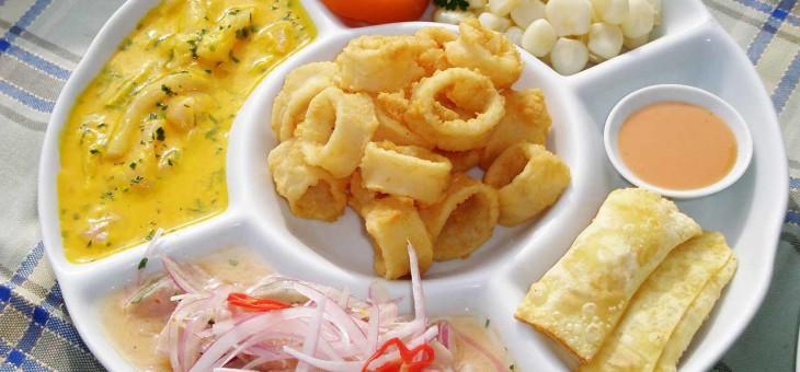 El boom de la gastronomía en el Perú
