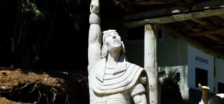 El indio de Atun Irca