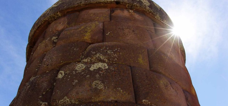 Conoce la historia de La Pampa de la Culebra