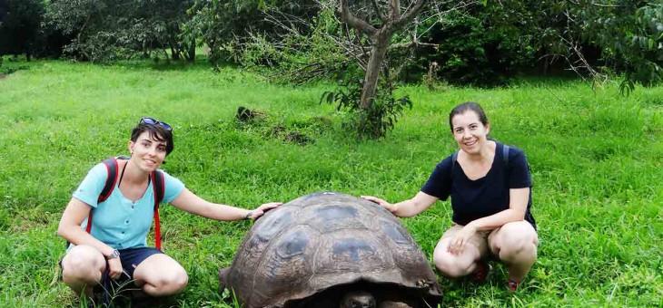 Descubre las maravillas de Ecuador!