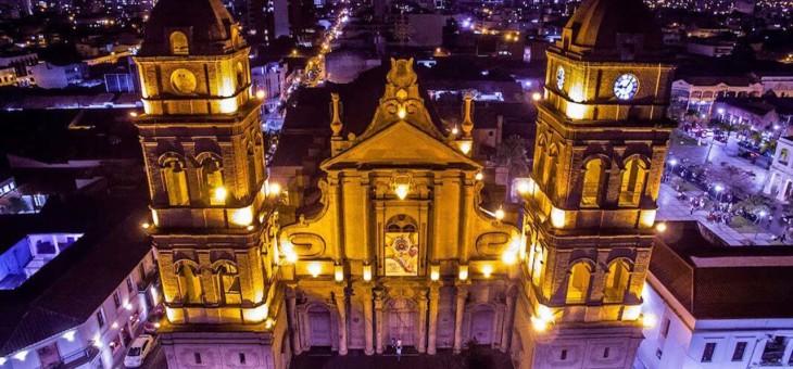 Visitando Santa Cruz en Bolivia