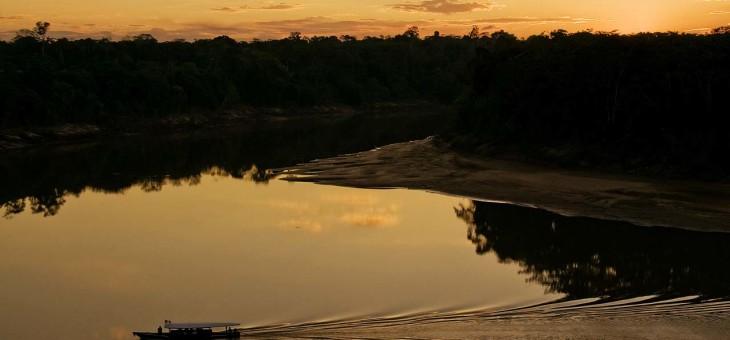 Viajes a la Amazonia Peruana