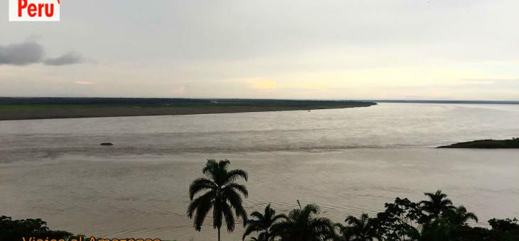 Viajes Peru, San Juan en Iquitos