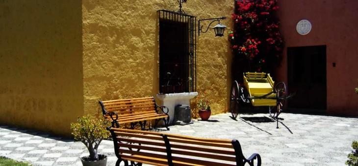 """Un hermoso recorrido por Arequipa, """"La Ciudad Blanca"""""""