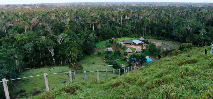 Viajes Perú: Puerto Maldonado y su reserva amazónica