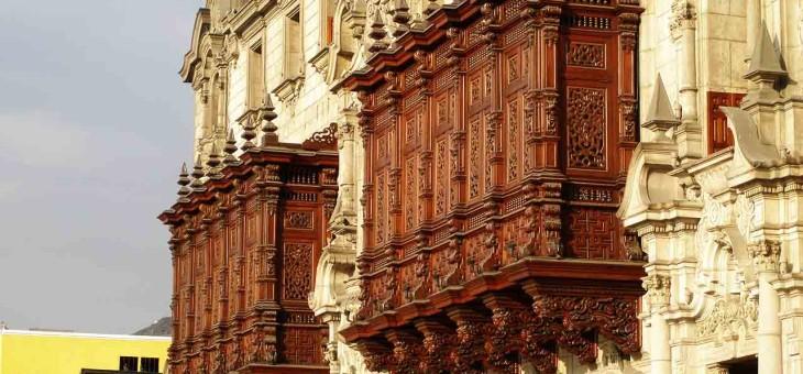 """Viajes Perú: Descubriendo Lima, """"Ciudad de los Reyes"""""""