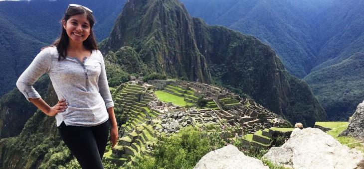 Lo nuevo en Machu Pichu