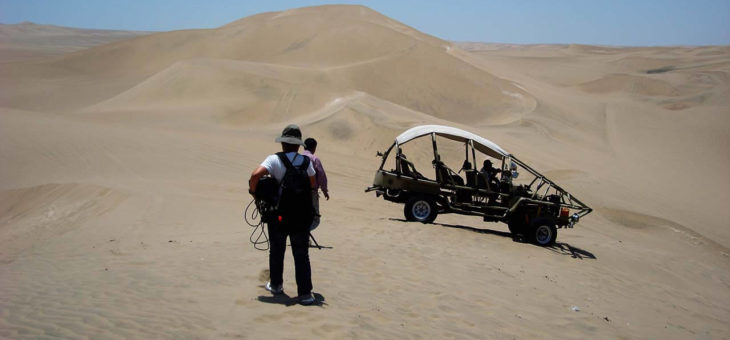 5 Deportes de aventura que puedes practicar en Perú