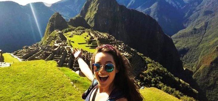 Machu Picchu es La Mejor Atracción Turística del Mundo