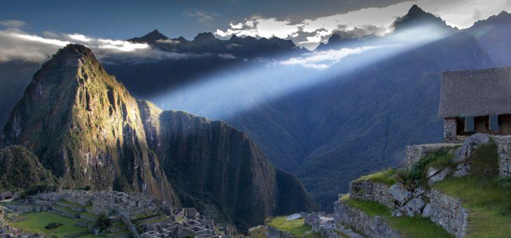 Lugares turísticos de Perú que transmiten energías positivas
