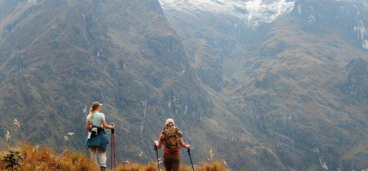 Camino Inca a Machu Picchu: 4 Tips para un buen trekking