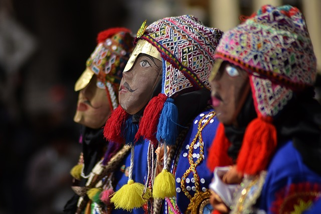 cultura cusco