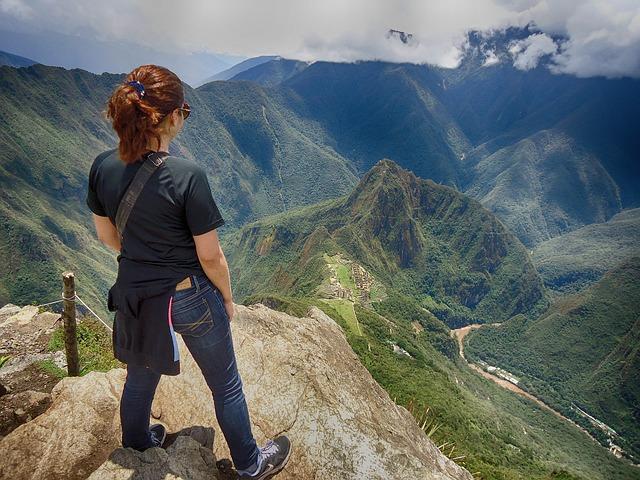 turismo camino inca
