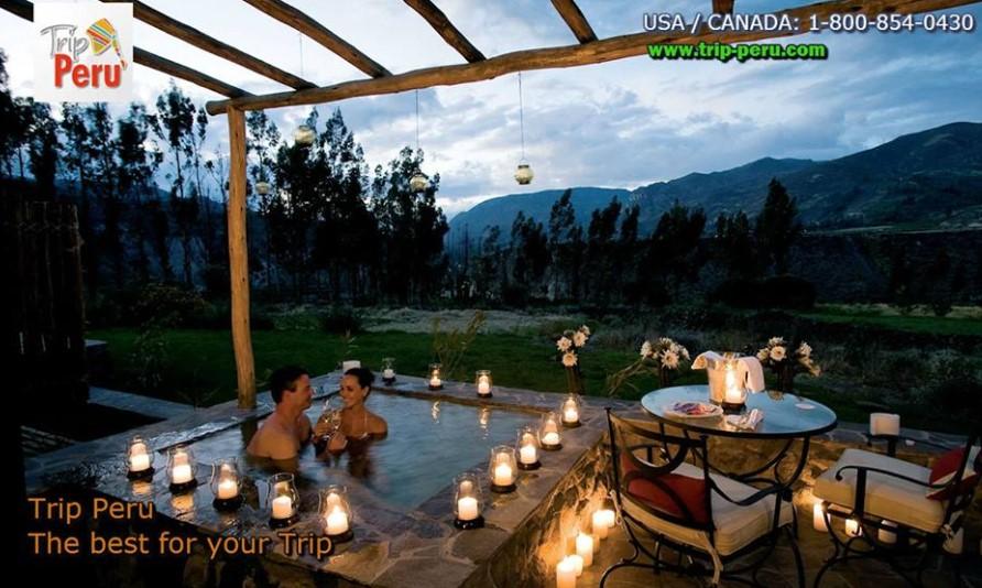 turismo relax