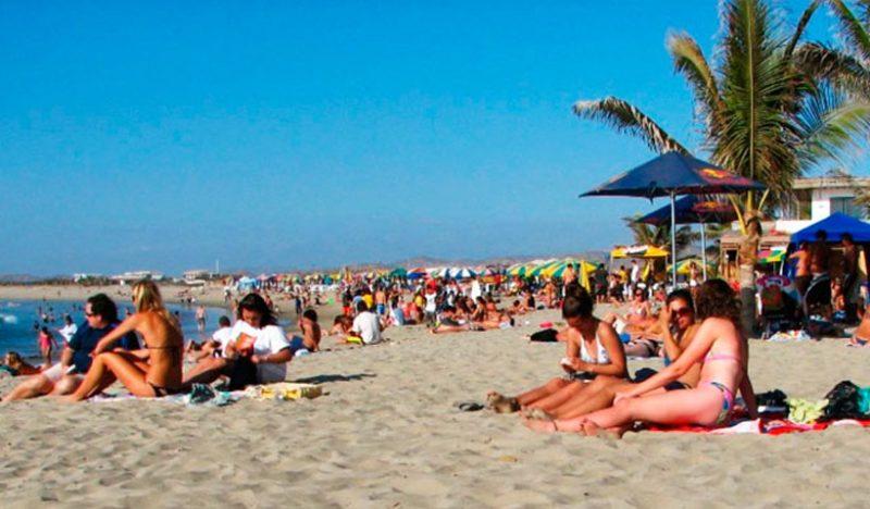 Vichayito, Piura , de las playas más hermosas del Perú