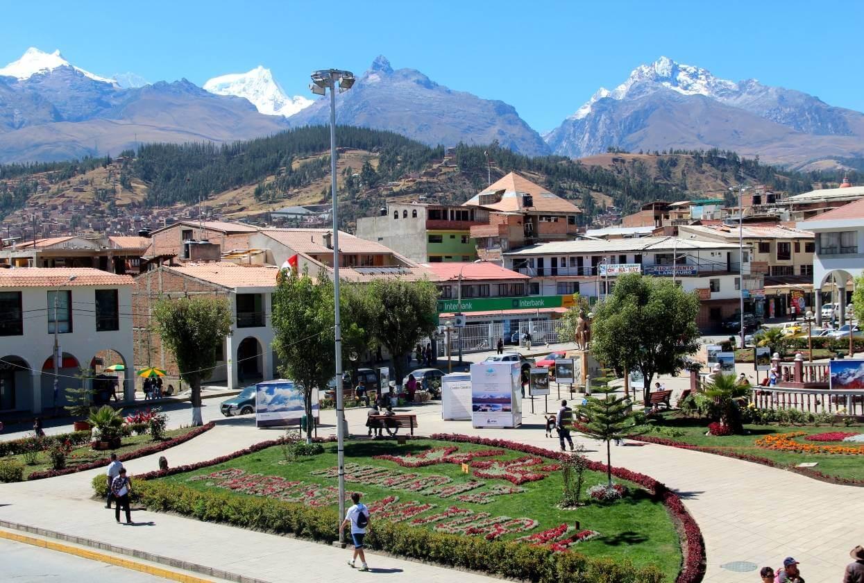Conoce Huaraz en enero para celebrar la Fiesta de la Virgen Belenita