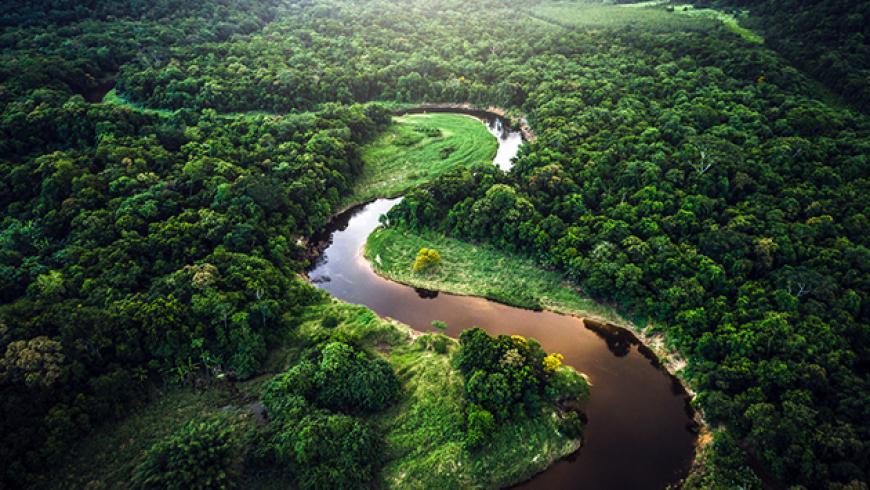 Navegar por el Río Amazonas, el más caudaloso del mundo