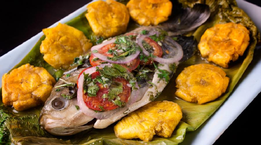Patarashca, el plato ideal para los amantes del pescado