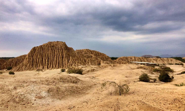 visita el valle de las piramides de tucume y vive una gran experiencia